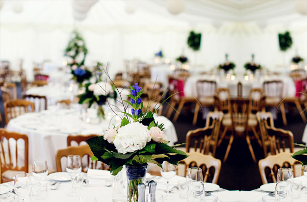 Our Weddings at Ballintaggart House