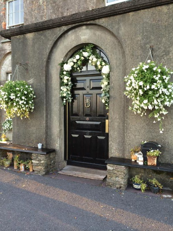 Weddings at Ballintaggart House